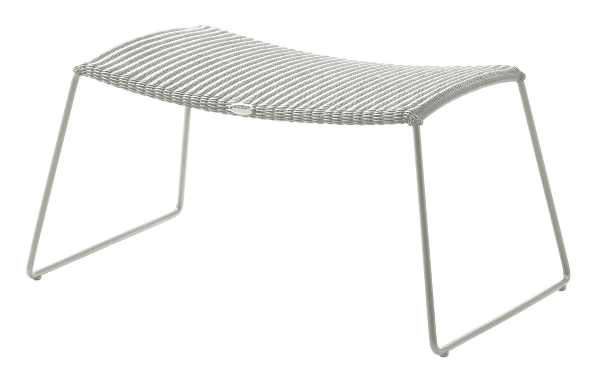 Breeze footstool