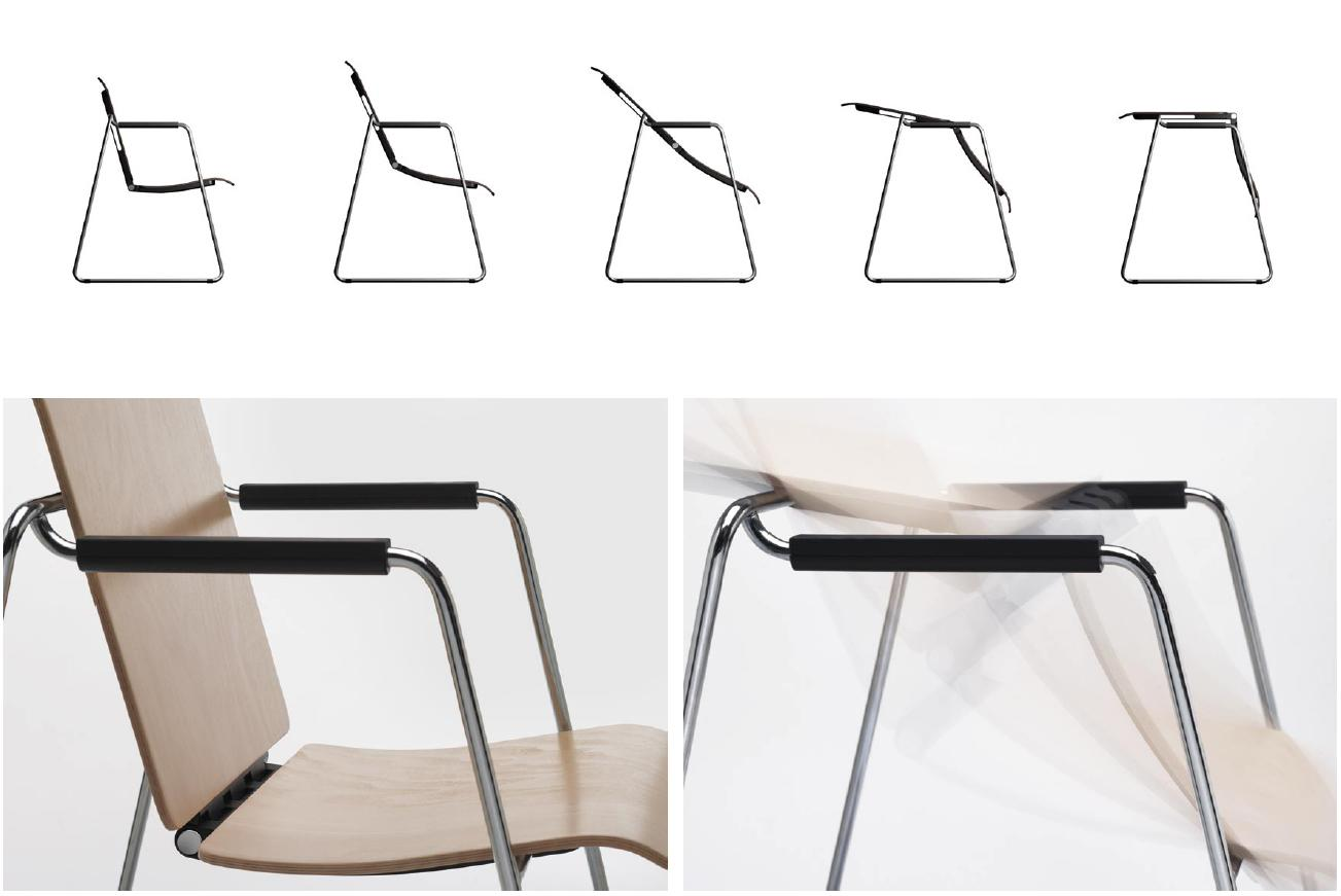SeatTable chair-table