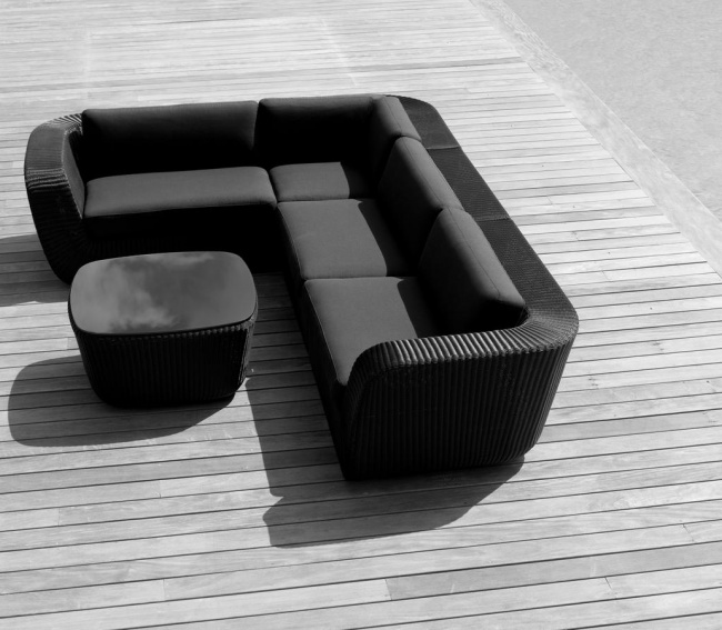 Savannah modular sofa