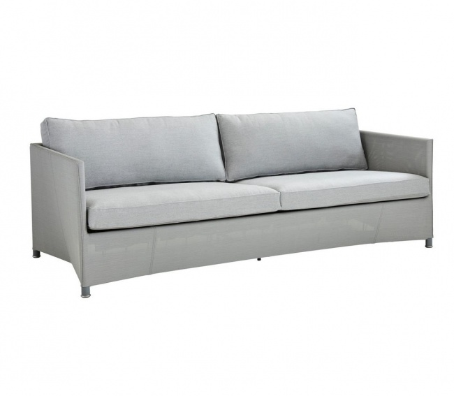 Diamond TEX sofa (3-vietė)