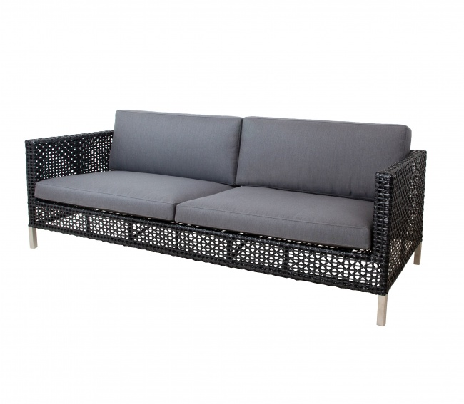 Connect sofa (3-seater)